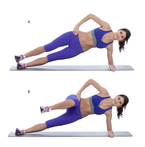 How to Lose Love Handles Quickly