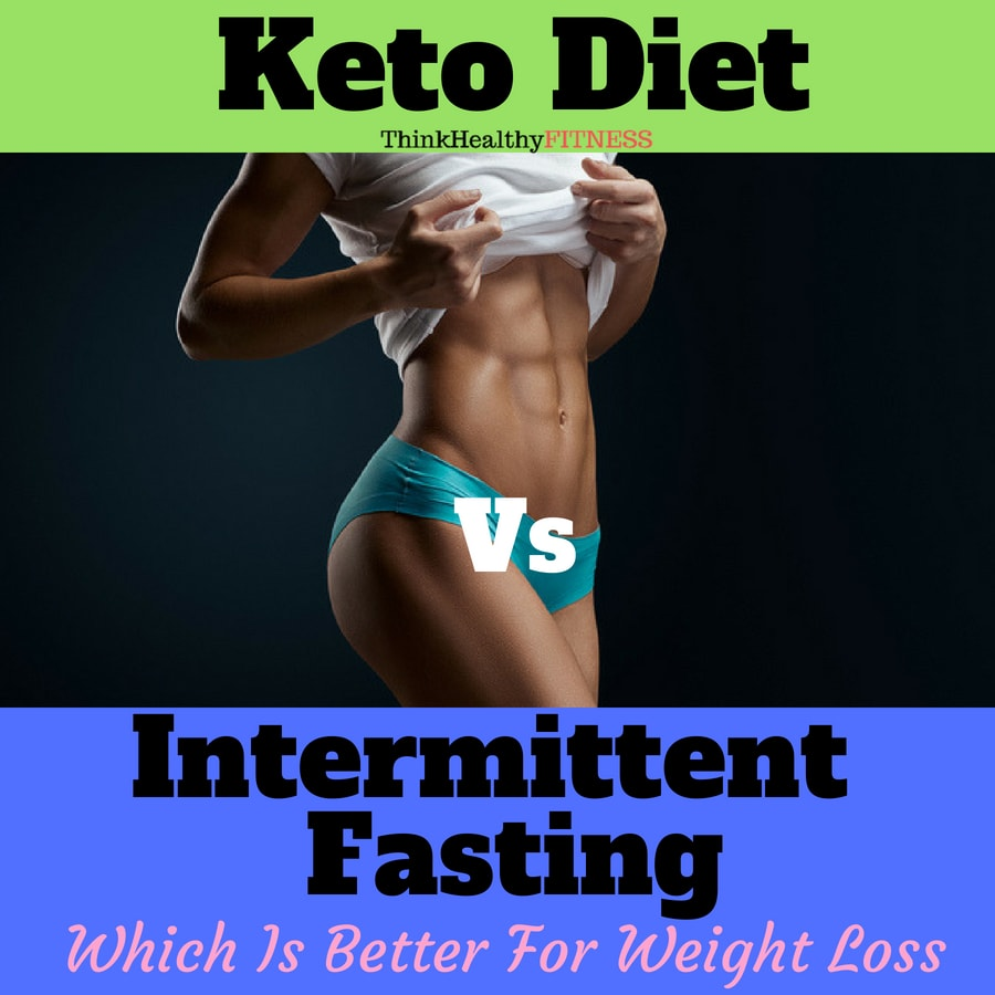 Keto Diet vs Intermittent Fasting