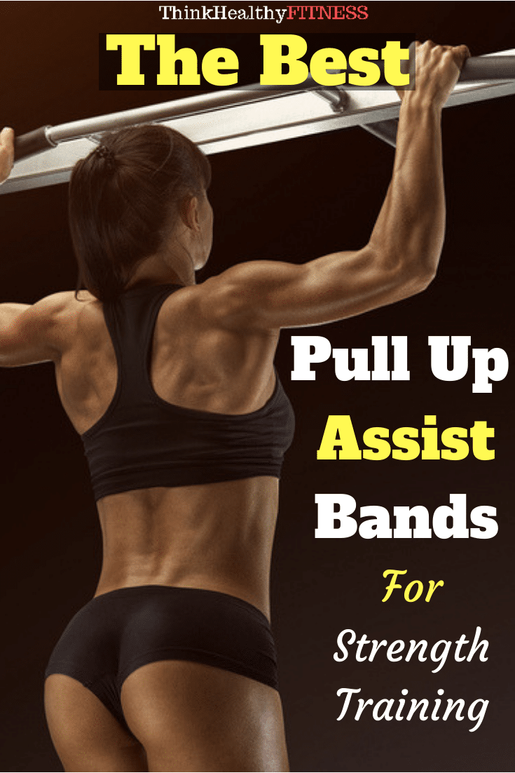 pull up assist band
